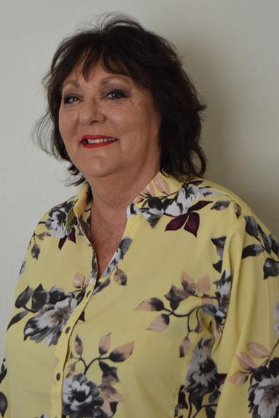 Linda Merand
